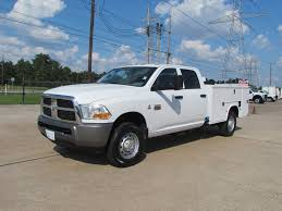Used Dodge Ram 3500 For Sale In Texas   Khosh