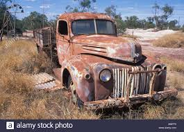 A Rusty Truck Worn By Time Abandoned Near The Town Of Lightning ... Tedeschi Trucks Band Derek Sees The Big Picture Dubais Dusty Abandoned Sports Cars Stacks Hitting Note With Allman Brothers Old Desert Truck Wwwtopsimagescom Rusty Truck Isnt In Running Order A Disused Quarry On Background Of An Abandoned Factory Stock Photo Getty Images In The Winter Picture And With Broken Windows At Overgrown Part Robert Bramanthe Interview