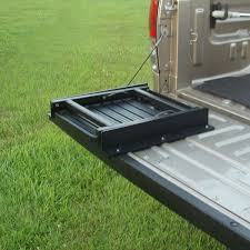 Truck'n Buddy Truck Bed Step