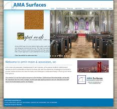 100 Ama Associates Armin Maier And Competitors Revenue And