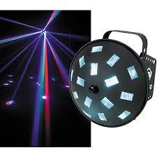 American DJ Vertigo Tri LED Effect Light
