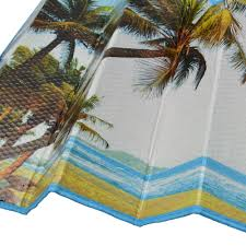 Palm Tree Island Beach Auto Sun Shade For Car SUV Truck Windshield ... Weathertech Windshield Sun Shade Youtube Amazoncom Truck 295 X 64 Large Pout Spring Shade Cheap Auto Find Tfy Universal Car Side Window Protects Your Universal Fit Car Side Window Sun Shades Protect Oxgord Sunshade Foldable Visor For Static Cling Sunshades 17 X15 Block Uv Protector Cover Blinds Shades Retractable Introtech Ultimate Reflector Custom Fit Car Cover Sunshade Sun Umbrella By Mauto 276 X 512 Happy