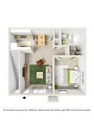 3 Bedroom Apartments Wichita Ks by Available Layouts Wichita Apartments For Rent Raintree Apartments