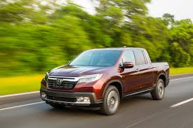 100 Who Makes The Best Truck Honda Ridgeline Is Still The Best Pickup Truck For People Who