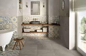 carrelage salle de bain un shopping tendance pour la rénover