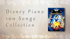 218 Best Classic Winnie The by Disney Piano 100 Songs Collection The Best Of Disney Piano Music