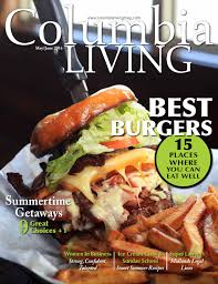 Flight Deck Restaurant Lexington Sc by Columbia Living May June 2014 By Columbia Living Magazine Issuu