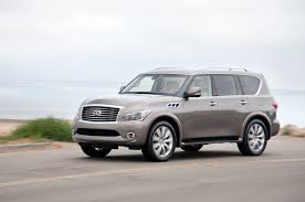 2013 Infiniti QX56 Road Test - Automotive.com 2013 Infiniti Qx56 Road Test Autotivecom Google Image Result For Httpusedcarsinsmwpcoentuploads Finiti Information 2014 Q80 The Grand Duke Of Excess Washington Post Betting On Jx Sales Says Crossover Will Be Secondbest Accident Youtube Japanese Car Auction Find 2010 Fx35 Sale Shows Off Concept Previews Auto Wvideo Autoblog Repair In West Sacramento Ca 2017 Qx60 Suv Pricing Features Ratings And Reviews Edmunds