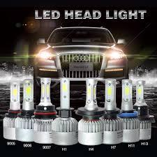 toba led headlight bulbs toba led