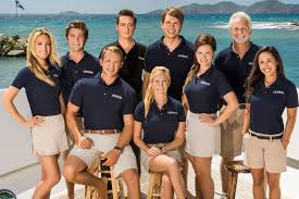 Adrienne Below Deck Season 2 by Cast Of Below Deck Radnor Decoration