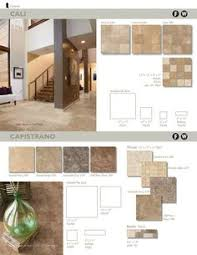 Stainmaster Vinyl Tile Chateau by Stainmaster 6 In X 24 In Groutable Chateau Light Gray Peel And
