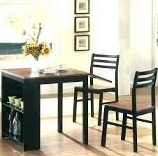 Small Dining Set For 2 Two Person Table No Room