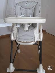 bebe confort chaise haute chaise haute oméga bébé confort vendue la quinquin vide grenier