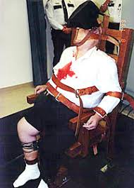 Electric Chair Executions New York State by Executions