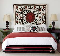 Homey Ideas Eclectic Bedroom Design 15 Designs