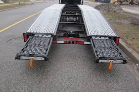 5 Car Carrier Trailer - Quote Number:7638 - J & J Trailer ...
