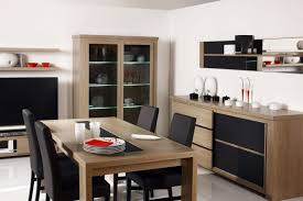 Modern Dining Room Sets With China Cabinet by Dining Tables Buffets Contemporary Dining Furniture Small