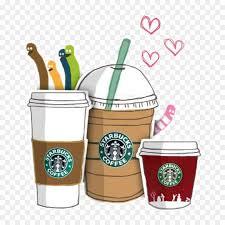 Iced Coffee Tea Cafe Starbucks