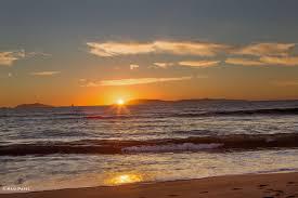100 Silver Strand Beach Oxnard Sunset At Photos By Ravi