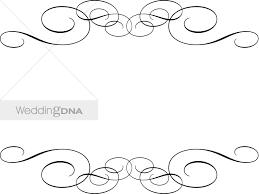 Clip Art Line Borders