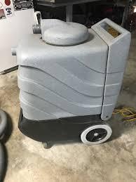 KleenRite Mega 3 Flood Extractor | TruckMount Forums #1 Carpet ...