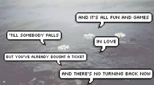 carousel Lyrics and music image