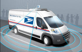 Uncle Sam Bets On Self-driving Trucks To Save Post Office The Replacement For The Grumman Llv Usps Mail Truck Ar15com 10 Vehicles Should Consider In Search New Mail Preowned 2010 Ford F150 Xlt Truck Calgary 34943 House Of Junkyard Find 1972 Am General Dj5b Jeep Truth About Cars Short Bus Dodge Postal Delivery Van Uks Royal Postal Service Is Now Trialling Electric Vans Around This Is What Fords Protype Looks Like We Spy Okoshs Contender News Car And Driver Used Freezer Trucks Online Dealer Delivers Carriers 1963 Fleetvan Sale On Ebay June 2017 Located