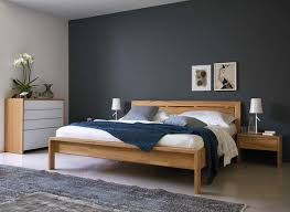 schlafzimmermöbel aus naturholz für ihren gesunden schlaf