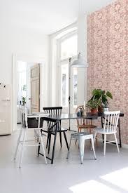 tapete orientalisches kelim patchwork pfirsichorange rosa esta home
