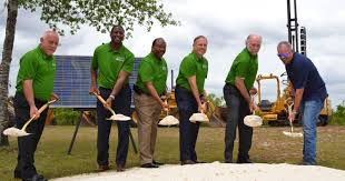 Tallahassee Church Pumpkin Patch by Leaders Break Ground On 120 Acre Solar Farm In Tallahassee