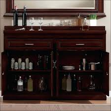 Hutch Bar Cabinet Medium Size Of Wall Dining Room Fabulous Wet Unit Mini