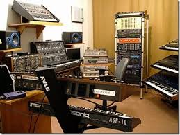 How To Design Modern Home Music Studio