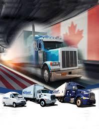 100 Trucking Usa Truck Driver EmplomentAZ USA And Canada Cargo Transport