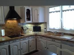 relooker une cuisine rustique en moderne relooker une cuisine rustique en moderne gallery photo décoration