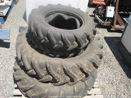 100 Truck Tire Inner Tubes West Auctions Auction S Boat Construction And Ag Equipment