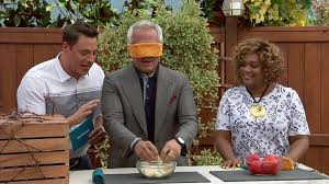 The Kitchen Scary Good Recipes Highlight Videos Food Network