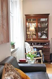 vorher nachher wohnzimmer makeover living