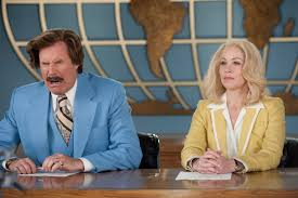 Anchorman I Love Lamp Scene by Anchorman 2 U0027 Suffers From The Comedy Sophomore Slump Movie Mezzanine
