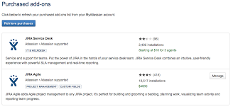 Jira Service Desk Upgrade Pricing by Not Able To Install Or Uninstall Jira Service Desk Addon