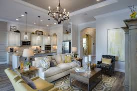 100 Model Home S Production Design Environments