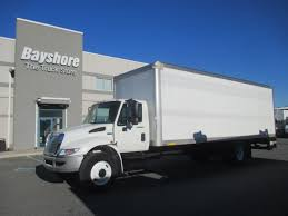 100 Used Box Trucks For Sale By Owner Van Truck N Trailer Magazine