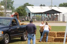100 Central Ohio Truck Pullers Events