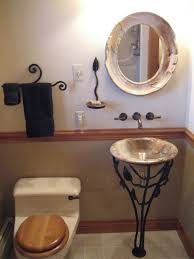 Bathroom Sinks Home Depot by Bathroom Sink Home Depot Reclaimed Wood Floating Vanity Sink Light
