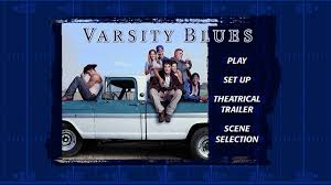 100 Varsity Blues Truck Opening To 1999 DVD HD YouTube
