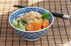 Rachael Ray Pumpkin Squash Lasagna by Spicy Thai Coconut Winter Squash Noodle Soup Recipe Fall Fest