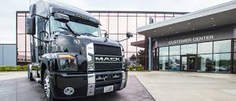 100 Mack Trucks Macungie Customer Center