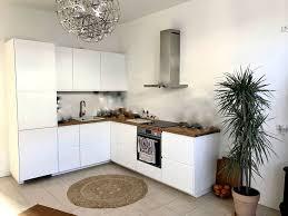 neuwertige ikea küche inkl garantie auf elektrogeräte