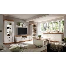 wohnzimmer landhausmöbel set diatara 6 teilig