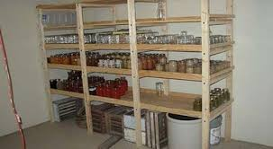 20 making wood shelves build wooden storage shelves basement
