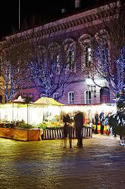 Longest Lasting Christmas Tree Uk by The World U0027s Best Christmas Markets Stylist Magazine
